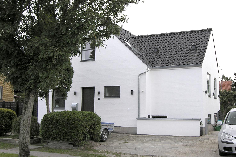 Ombygning af villa - MONOMAL