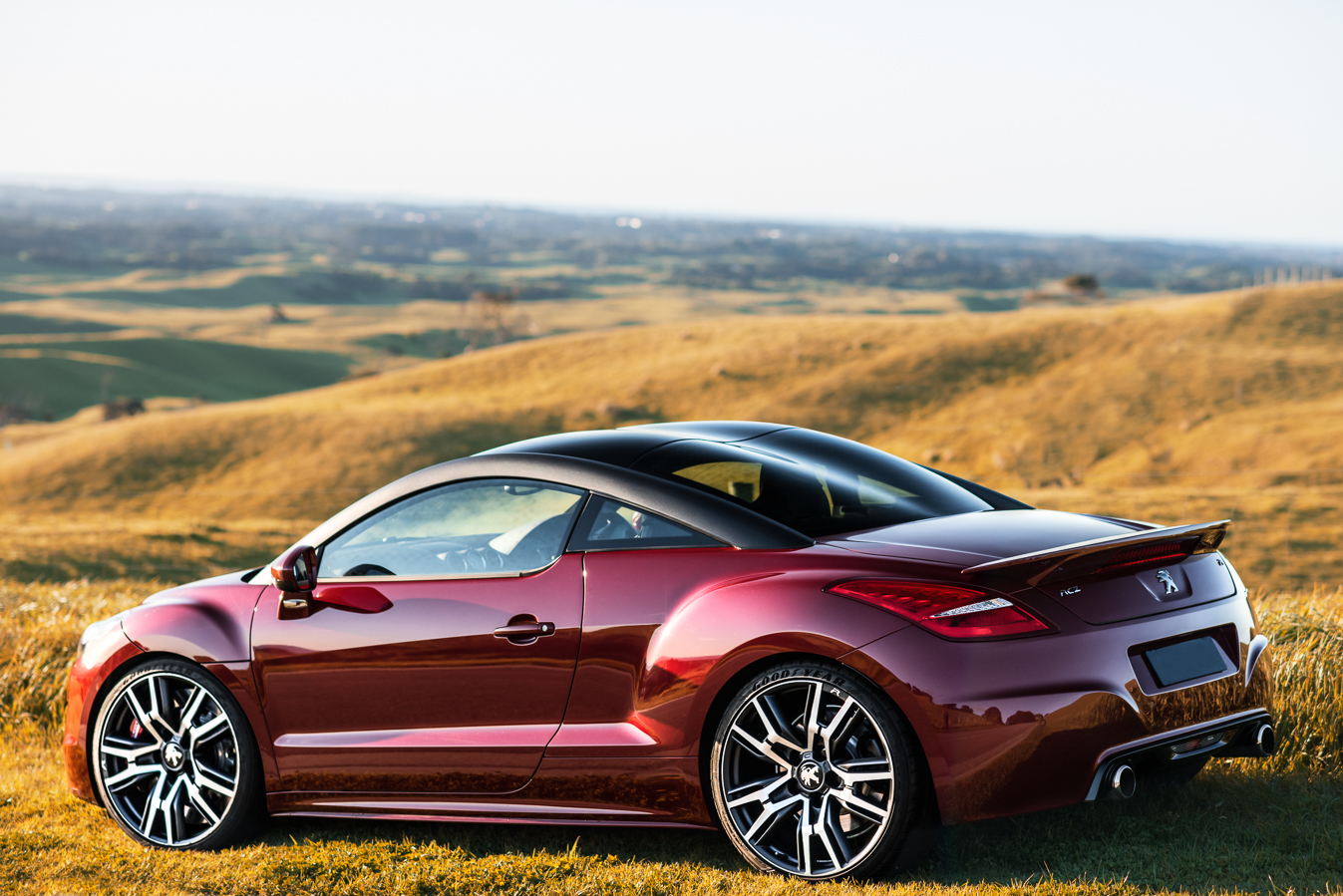 peugeot rcz r onpoint. Black Bedroom Furniture Sets. Home Design Ideas