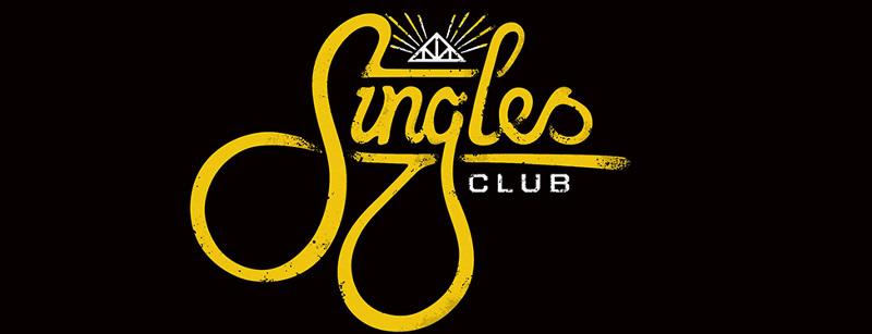 Singles club logo